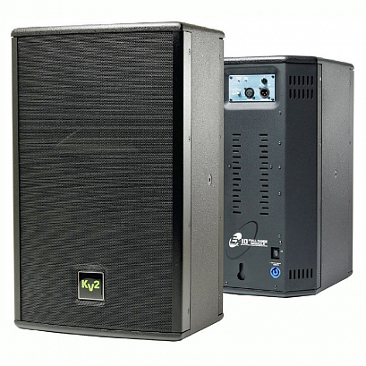Активная акустическая система KV2 AUDIO EX12