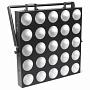 Светодиодная панель ROSS Matrix blinder 25х10W