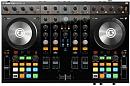DJ контроллер Native Instruments Traktor Kontrol S4 Mk2