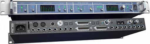 Конвертер RME ADI-8 QS