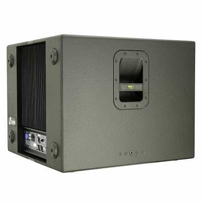 Активный сабвуфер KV2 AUDIO EX2.2