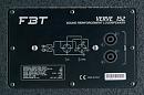 Активная акустическая система FBT MITUS 152A