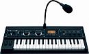 Синтезатор для электронной музыки KORG MicroKORG XL+