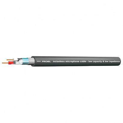 Микрофонный кабель PROEL HPC220