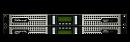 Усилитель мощности POWERSOFT Duecanali 3904 DSP+AESOP