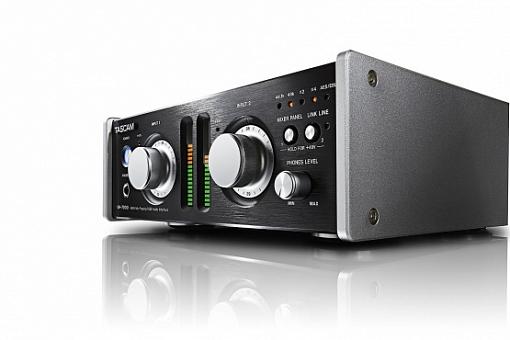 USB аудио интерфейс TASCAM UH-7000