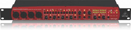 Аудиоинтерфейс BEHRINGER FCA1616