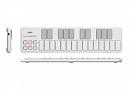 MIDI-контроллер KORG NANOKEY2-WH