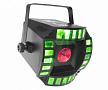 Cветодиодный дискотечный прибор CHAUVET Cubix 2.0