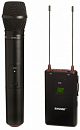 Радиосистема SHURE FP25/VP68 L4E 638 - 662 MHz