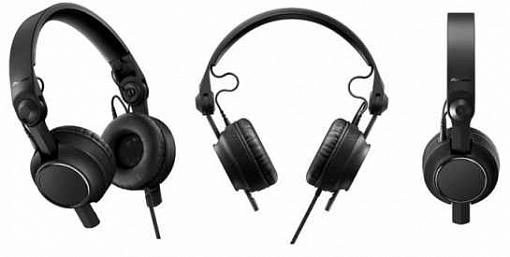 DJ Наушники PIONEER HDJ-С70