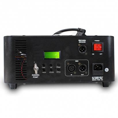 Генератор дыма ROSS Volcano Fog 1500 DMX