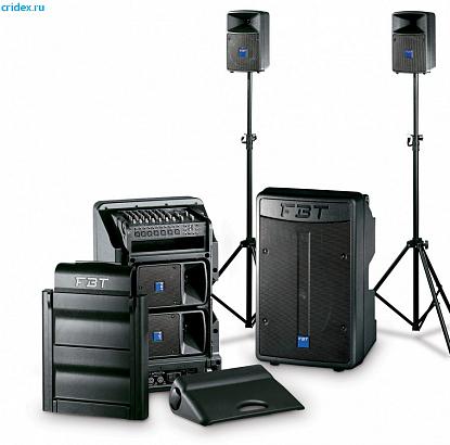 Комплект акустических систем FBT AMICO 10 USB