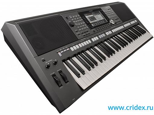 Синтезатор YAMAHA PSR S970