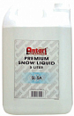 Жидкость для генераторов пены ANTARI SL-5A Premium