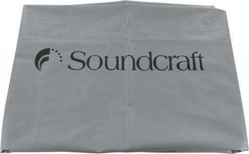 Чехол SOUNDCRAFT Vi6-Cover