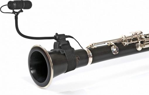 Инструментальный микрофон DPA VO4099U