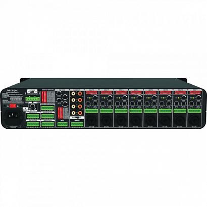 Трансляционный микшер-усилитель BEHRINGER MA6008