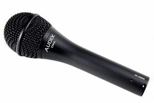 Вокальный микрофон AUDIX OM6