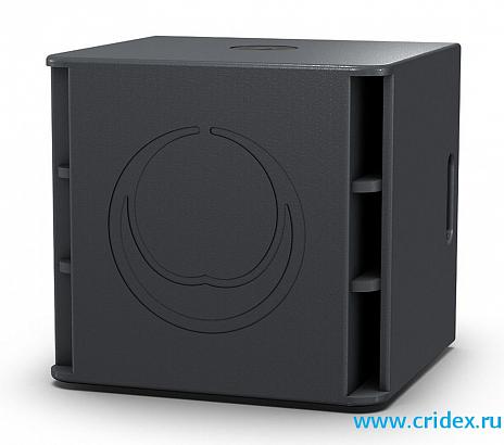 Активная акустическая система Turbosound Milan M15B