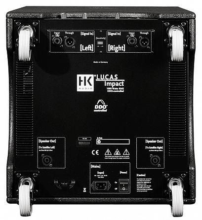 Акустичекский комплект HK Audio L.U.C.A.S. Impact System