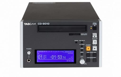 CD-плеер TASCAM CD-9010