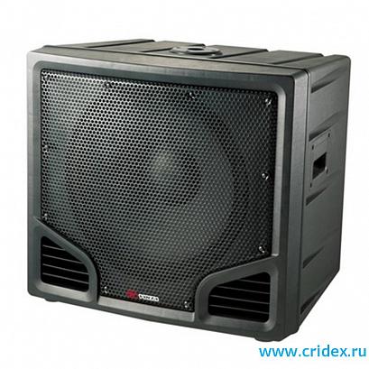 Активная акустическая система VOLTA PS-18A