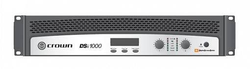 Усилитель мощности CROWN DSi 1000