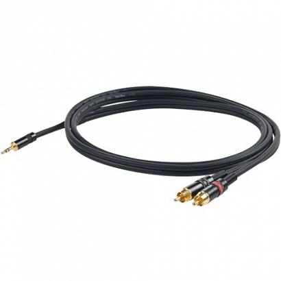 Сценический кабель PROEL CHLP215LU3