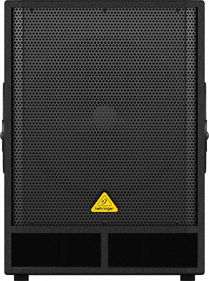Активный сабвуфер BEHRINGER VQ1500D