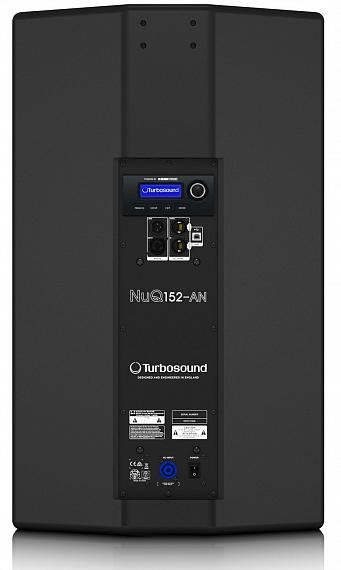 Активная акустическая система Turbosound NuQ-152-AN