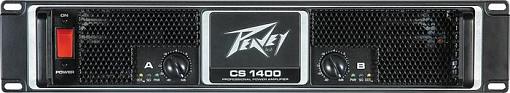 Усилитель мощности PEAVEY CS 1400