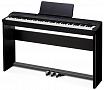 Цифровое фортепиано CASIO Privia PX-160BK