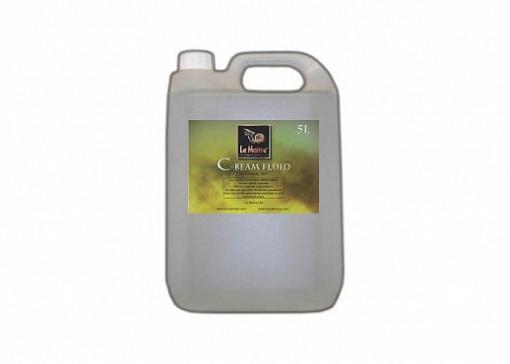 Жидкость для генератора туманаLE MAITRE C BEAM REGULAR FLUID 5л