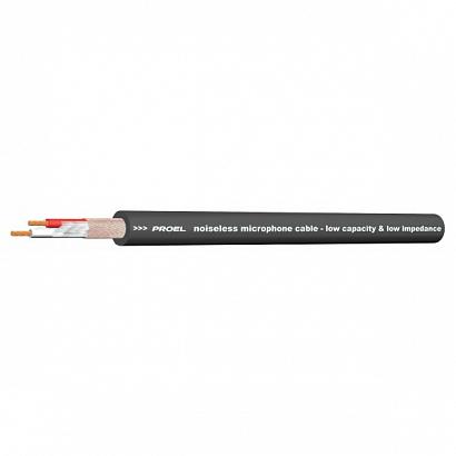 Микрофонный кабель PROEL HPC210BZ