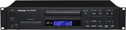 CD-плеер TASCAM CD-200iB