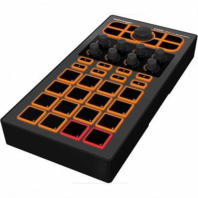 DJ MIDI контроллер BEHRINGER CMD DC-1