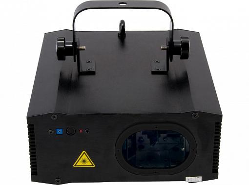 Лазер LASERWORLD DS-900RGB
