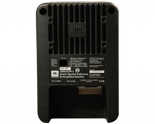 Студийный монитор JBL LSR6325P-1/230
