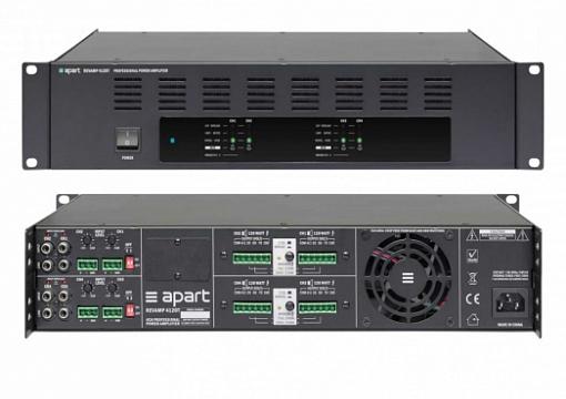 Усилитель мощности APART REVAMP4120T