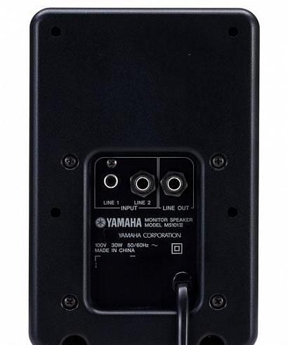 Мониторная колонка YAMAHA MS101III