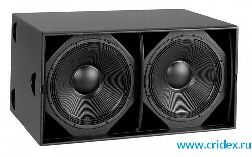 Суббасовая система MARTIN AUDIO WS218X