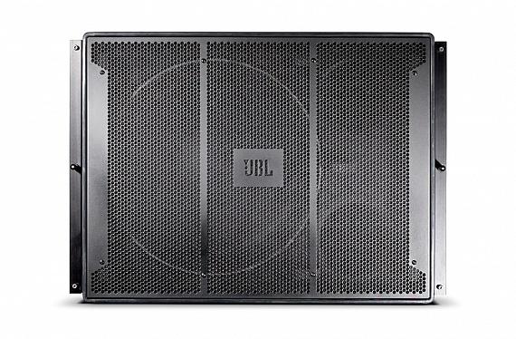 Активный сабвуфер JBL VT4881ADP