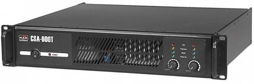 Усилитель мощности DAS AUDIO CSA-600T