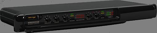 Звуковой мультипроцессор BEHRINGER SPL3220