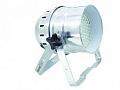 Прожектор EUROLITE LED PAR-56 RGB floor 10 mm, silver