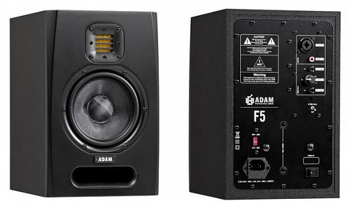 Студийный монитор ADAM F5