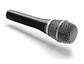 Конденсаторный микрофон SHURE SM86