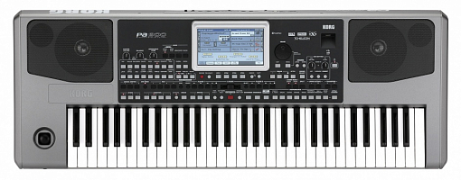 Синтезатор KORG PA900
