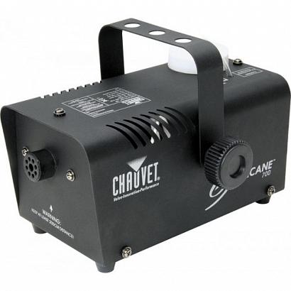 Генератор дыма CHAUVET Hurricane 700